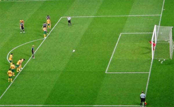 penalty là gì