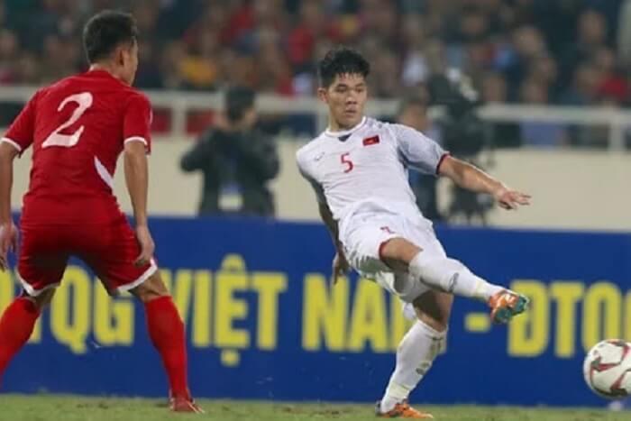 Với sự cố gắng và những màn thể hiện xuất sắc Ngân Văn Đại đã không ít lần được gọi lên thi đấu tuyển quốc gia