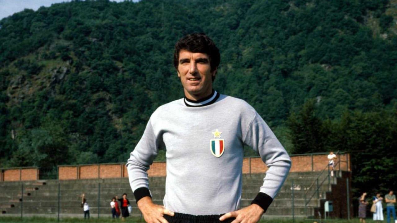 Thủ môn Dino Zoff